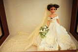 Ashton Drake Jacqueline Kennedy Bride Doll