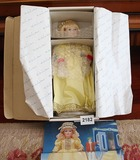 Danbury Mint Cinderella porcelin doll