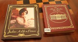 Jacqueline Kennedy & First Ladies books