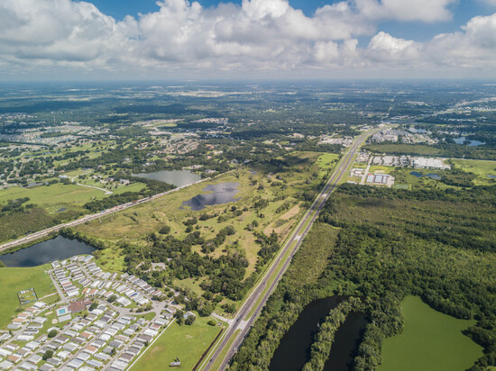 Central FL Development Tracts Auction