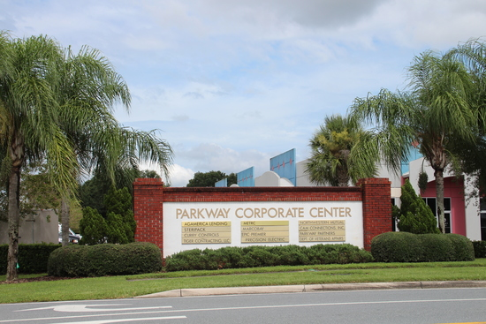 2± Acres In Parkway Corporate Center
