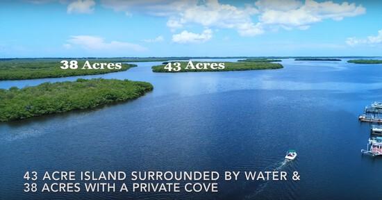 Southwest Florida Islands-Absolute