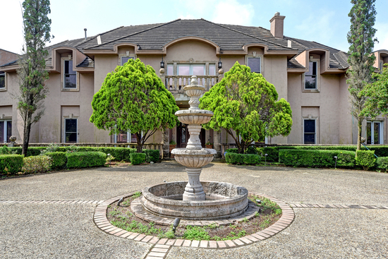 Resort Style Home, San Antonio, TX
