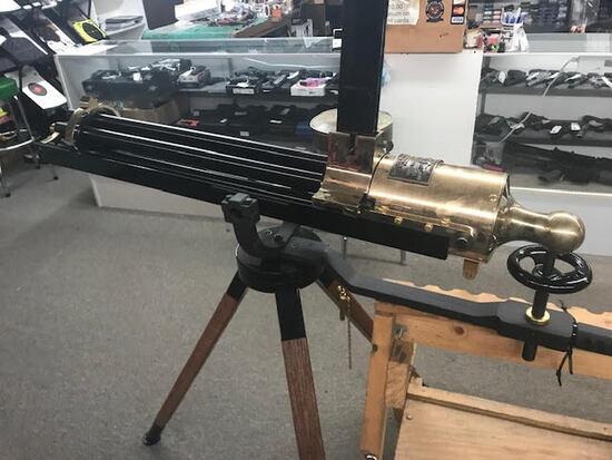 Central Florida Firearm & Estate Auction