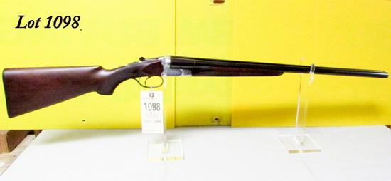 Beretta, Silver Hawk, 16 ga