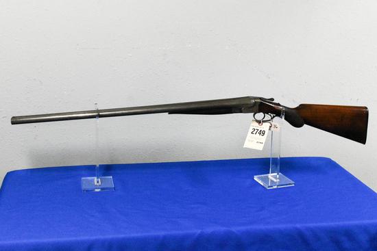Syracuse Arms Co, 12 ga