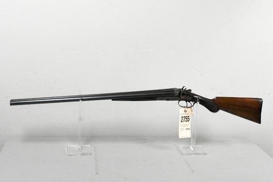 Remington, 12 ga