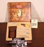 Case XX Changer Knife Gift Set