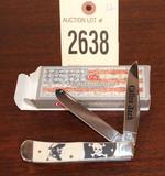 Case XX Calico Jack Knife