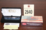 Case XX Ltd Edition Knife
