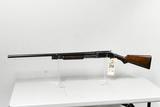 Winchester, 97, 12 ga