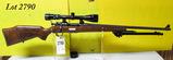 US Rifle, 45 cal