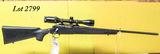 Remington, 700, 22-250
