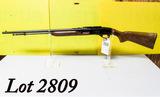 Remington, Speedmaster 552, 22 cal