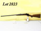 Remington, Rolling Block, 45-70, Serial #0007