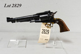Ruger, Old Army, 45 cal ?