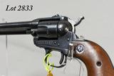 Ruger, Blackhawk, 357 cal