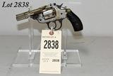 Pistol, 32 cal ?