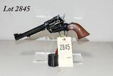 Ruger, Blackhawk, 38-40/10MM
