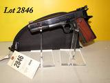 Colt, MKIV Series 70, 38 super