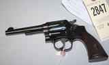 Smith & Wesson, GTG, 38 spec