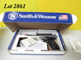 Smith & Wesson, Victory, 22 cal