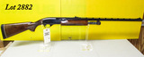 Remington, Wingmaster 870, 12 ga