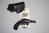 H&R Pardner, .22 Revolver