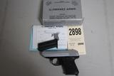 Jimenez JA-22 pistol