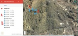 20± acre mining claims in Oatman, Mohave County Arizona