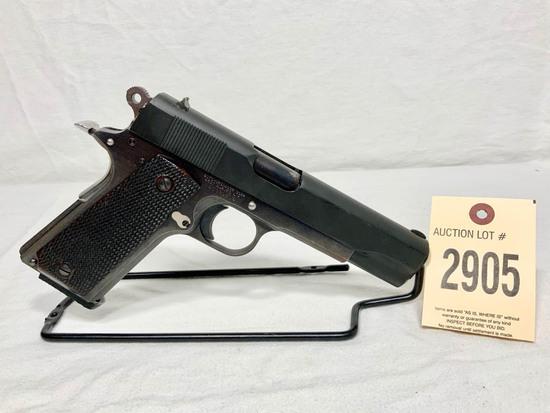 Auto Ord 1911 Pistol