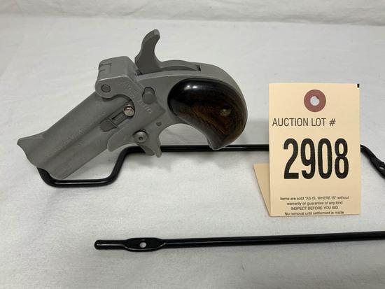 American Derringer Pistol