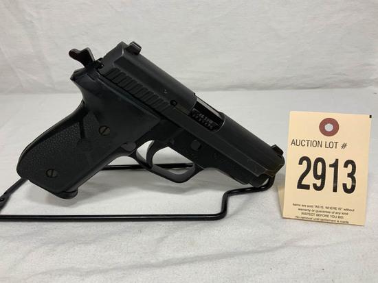 Sig P229 40 Pistol