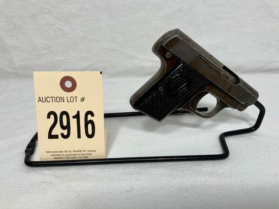 Duo 25 Pistol