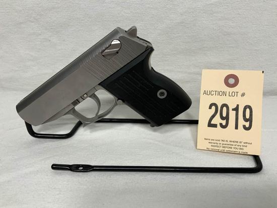 Detonic Pocket 9 Pistol