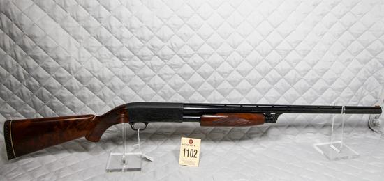 Ithacha Gun Co Model 37