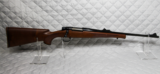Remington Model Seven