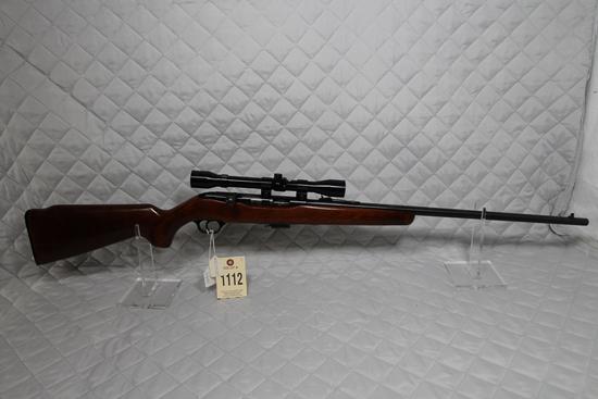 New Haven Model .0740 T