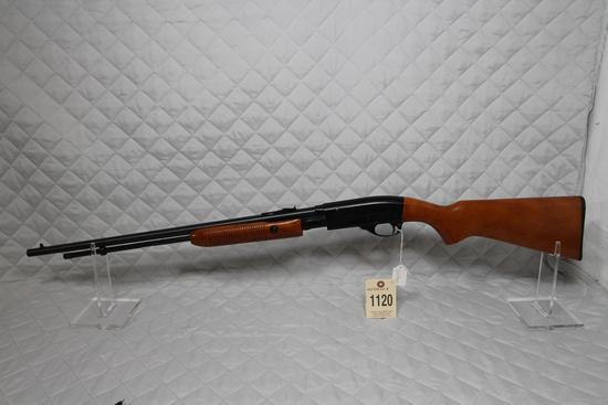 Remington Model 572