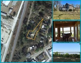 4/2 Two-Story Home With Garage Apartment, Vicksburg, Mississippi