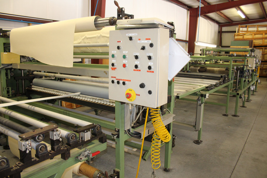 Assembly Line Equipment Package