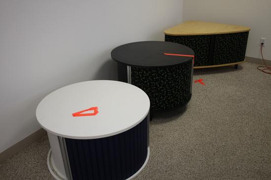 Office Furniture & Fixtures