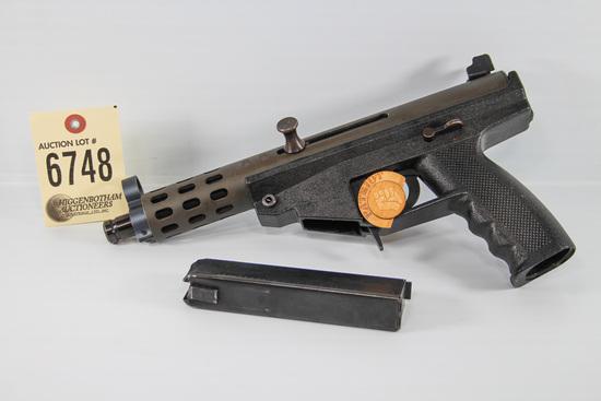 AA Arms AP 9mm pistol