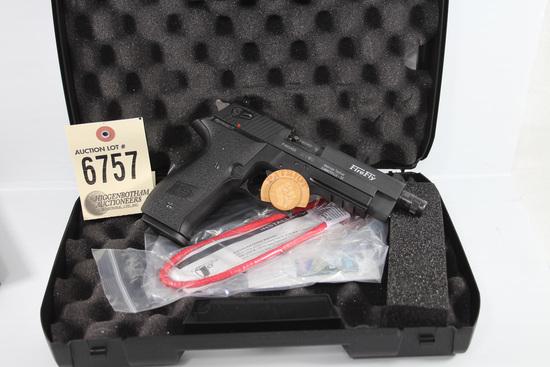 GSG Firefly .22 pistol