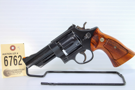 S&W Model 28 .357 Highway Patrolman Revolver