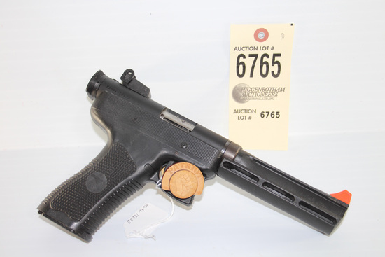 Mountain Eagle .22LR pistol