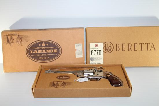 Beretta, Laramie Model, .45LC Revolver