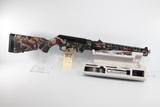 Ruger PC Carbine 9mm Luger Rifle