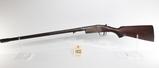 Savage Model 220A 12 GA Shotgun