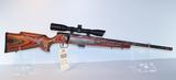 Savage Model 93 .22 mag Rifle